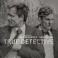 『TRUE DETECTIVE/トゥルー・ディテクティブ』<ファースト・シーズン> コンプリート・ボックス 4/20発売
