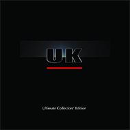 """【12/9日本アセンブル仕様盤入荷】 """"憂国の四士""""UKのCD+Blu-ray18枚組ボックス"""