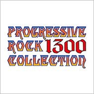 ���[�i�[ Progressive Rock Collection 1300