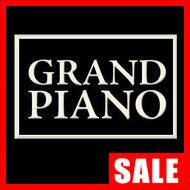 ���I���� GRAND PIANO