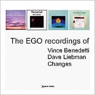 Ego Recordings�{�b�N�X�E�V���[�Y��4�e