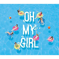OH MY GIRL �ẴX�y�V�����E�A���o���wListen To Me�x