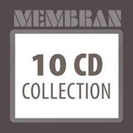 MEMBRANジャズ10CDボックスセット