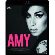 映画『Amy エイミー』Blu-ray&DVD発売決定