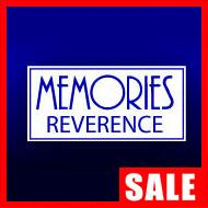 厳選超特価 MEMORIES