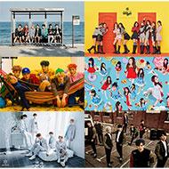 【特集】2016-2017年冬の新作をまとめてご紹介!K-POP 注目のカムバック