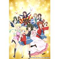 『きんいろモザイク Pretty Days』Blu-ray&DVD発売決定