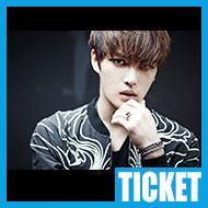 【チケット情報】キム・ジェジュン (JYJ) ※追加公演決定