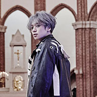 NIEL (TEEN TOP) 2ndソロアルバム『LOVE AFFAIR...』