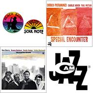お手頃価格 Black Saint/Soul Note/Cam Jazz リマスター&紙ジャケリイシュー