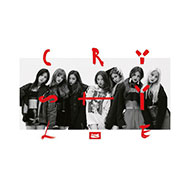 CLC 5thミニアルバム『CRYSTYLE』