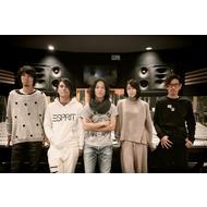 THE BACK HORN 宇多田ヒカルとの共同プロデュース シングル発売