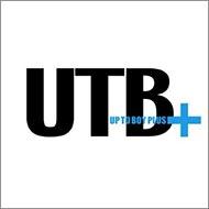 【オリジナル特典】『UTB+』