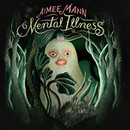 エイミー・マン、5年ぶりニューアルバム