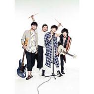 【先着特典】台湾発ボーイズバンド noovy(ヌーヴィー)初のCDリリース
