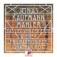 カウフマンが『大地の歌』を単独歌唱で録音。共演も豪華
