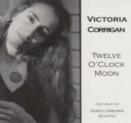 【特価】 伴奏も秀逸 ヴィクトリア・コリガン レア・ヴォーカル盤限定再プレス