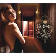 カレン・ソウザの大ベストセラー作『Hotel Souza』が待望のLP化