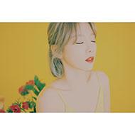 少女時代テヨン 1stフルアルバム『My Voice』