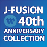 J-FUSION 40th ANNIVERSARY SHM-CD COLLECTION 1300 [第4期]