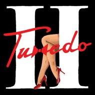 タキシード待望の2ndアルバム『Tuxedo II』がアナログ盤で登場
