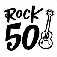 """ユニバーサル「ロックの""""最高傑作""""50」"""