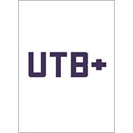 【特典】『UTB+』欅坂46大特集号