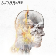 ALL THAT REMAINS 新作発売決定