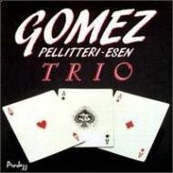 【スペシャルプライス】 エディ・ゴメス1986年レア・トリオ盤『Trio』