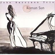 【特価】MOONKS本掲載 職人ピアニスト ジョン・ハリソン良質トリオ盤