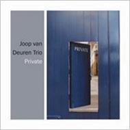 【特価】ジュープ・ファン・ドレン人気トリオ盤『The Private』