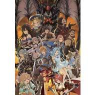 『GRANBLUE FANTASY The Animation』BD&DVD全7巻発売決定