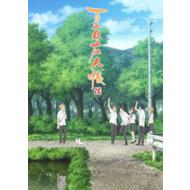 『夏目友人帳 陸』Blu-ray&DVD第2巻から第5巻までの発売が決定