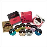 【限定再プレス】2012年発売アトランティック60周年記念BOX