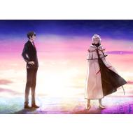 『正解するカド』Blu-ray&DVD BOX発売決定