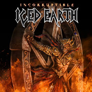 ICED EARTH 新作