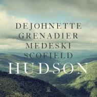 60年代ロック古典へのオマージュ ジャック・ディジョネット率いる「ハドソン」プロジェクト再始動