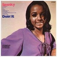 スパンキー・ウィルソン『Doin' It』が正規初LP化