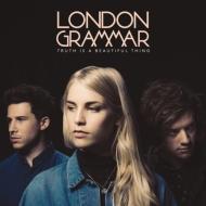 ロンドングラマーがセカンドアルバムをリリース