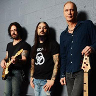 THE WINERY DOGS ライヴ作品