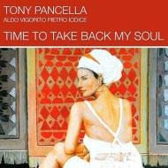 トニー・パンセラ 2015年自主制作トリオ盤デッドストック最終入荷