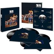 キング・クリムゾン、トロントライブが4枚組LPに