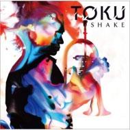 【DVD付きは10%オフ】豪華コラボ陣との極上カヴァーでお贈りするTOKU最新アルバム