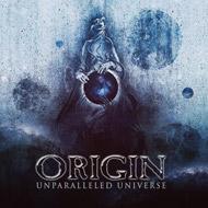 ORIGIN 7thアルバム