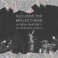バルトーク「6つのルーマニア舞曲」をモチーフ ハンガリー新鋭オラー・デジェー トリオ作