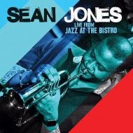ジャズの伝統を踏襲したショーン・ジョーンズ レギュラーカルテットによる絶好調のライヴ盤