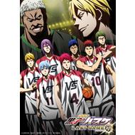 『劇場版 黒子のバスケ LAST GAME』Blu-ray&DVDに抽選特典が決定