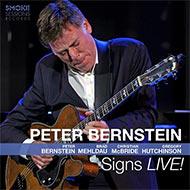 『Signs of Life』の面々が20年ぶりに再結集 ピーター・バーンスタインNYオールスターライヴ