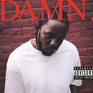 ケンドリック・ラマー『DAMN.』が2枚組アナログレコードで登場