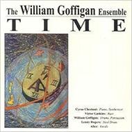 サイラス・チェスナット参加 ウィリアム・ゴフィガン『The Eternal Flame』の続編レア作品